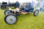 1918 Ford Model T Racer