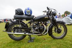 1951 998cc Vincent Black Shadow