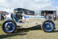 1933 Singer - The Bantam