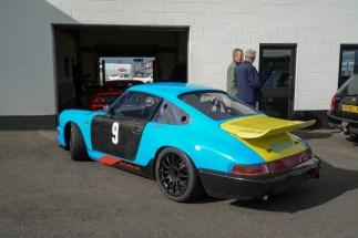 Porsche 964 1992 3800cc