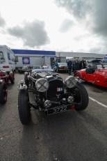 Aston Martin Speed 1938 1950cc