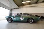 Proper Aston DB4