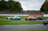 More Luffield action