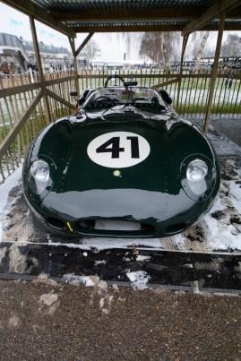Costin Lister Jaguar