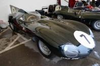 Long Nose Jaguar D-Typer