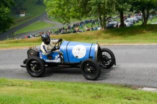 Bugatti Brescia 1500cc 1920