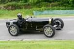 Bugatti Type 51 1900 cc 1924
