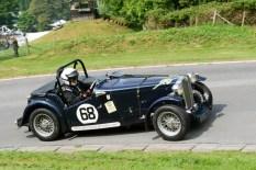 MG TC 1350cc 1948