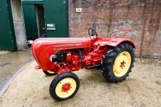 Porsche Diesel Standard Tractor