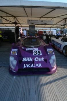 Jaguar XJR9 LM 1988