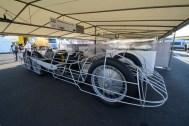 Mercedes-Benz T80 1939
