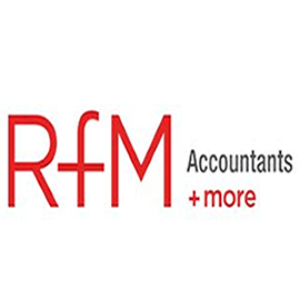 RFM Chartered Management Accountants Logo