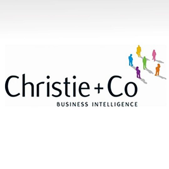 Christie + Co Logo