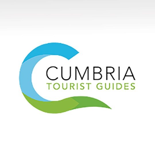 Cumbria Tourist Guides Logo