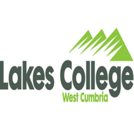 Lakes College Logo
