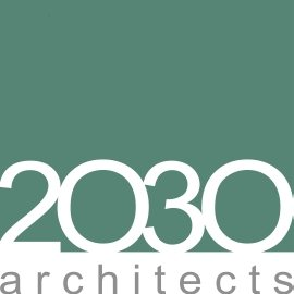 2030 Architects Logo