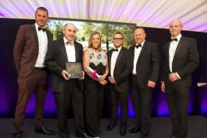 Cumbria Tourism Awards 2017