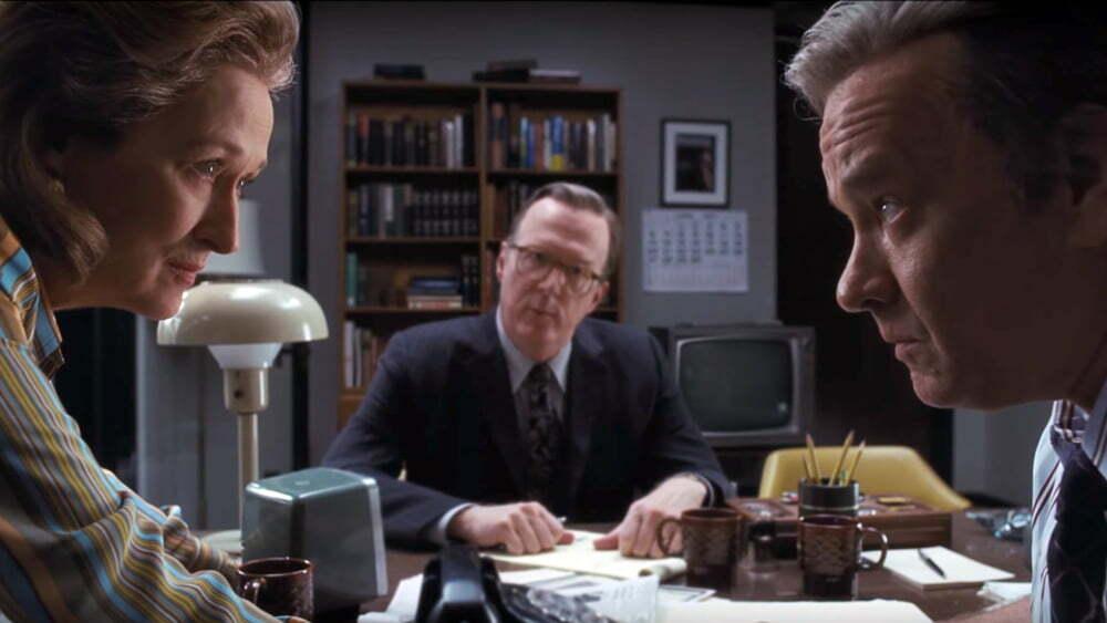 The Post – Spielberg ci spiega l'etica