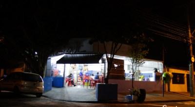Bar da Tânia, antigo Bar do Ceará, o último a fechar no Parque Figueira