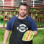 Comida di Buteco - Bar Basso - Eduardo