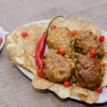 Comida di Buteco - Buteco Rancho Vô Joaquim