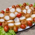 Comida di Buteco - Buteco do Pira