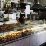 City Bar| Cumbuca Bares e Botecos de Campinas