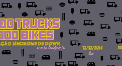 Food Trucks na Fundação Síndrome de Down