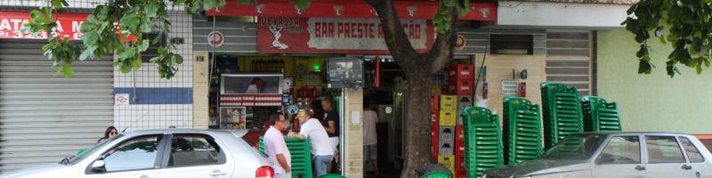 Preste Atenção Bar | Cumbuca Bares e Botecos de Campinas