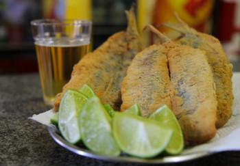 Sardinhas - Preste Atenção Bar | Cumbuca Bares e Botecos de Campinas