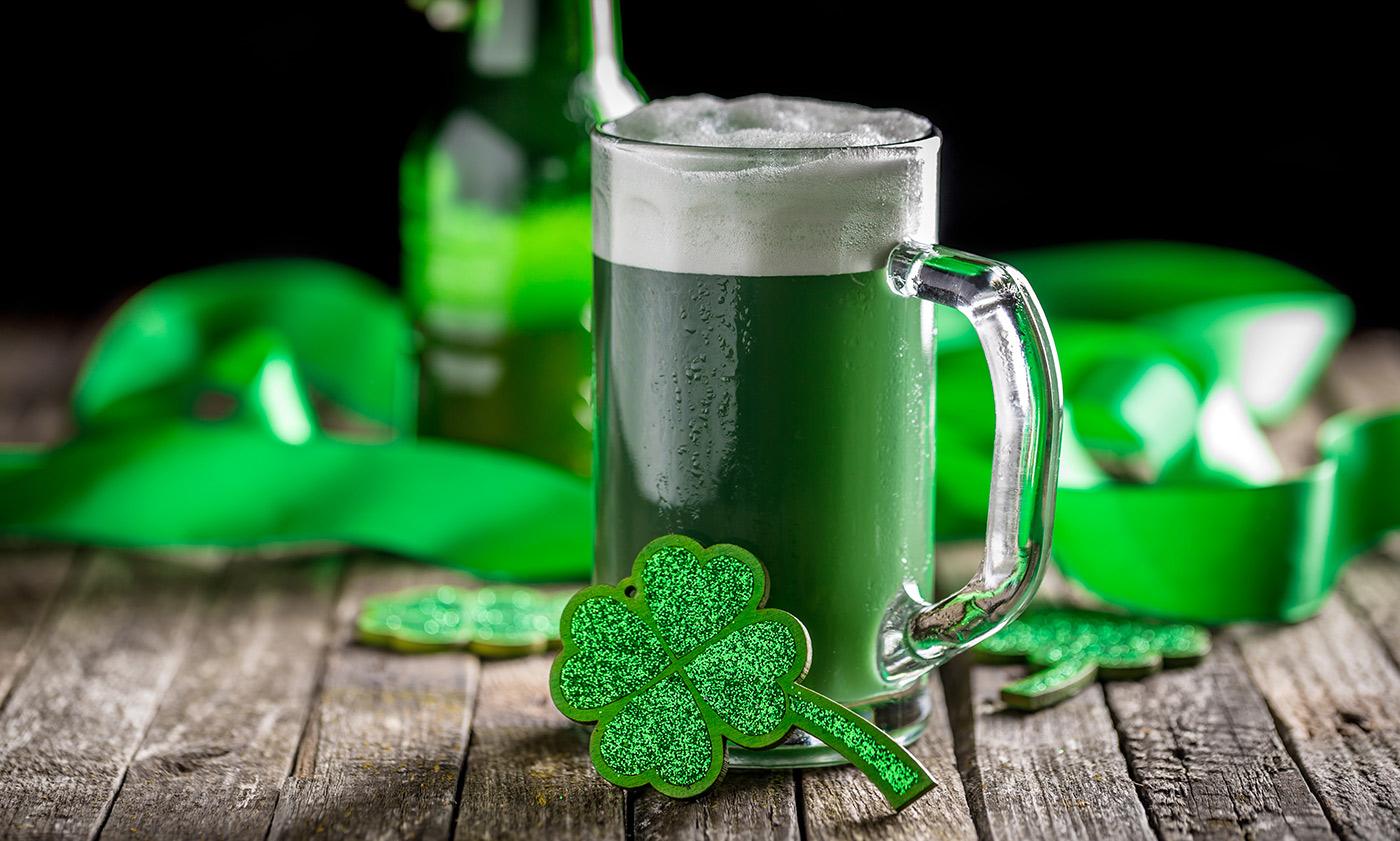 St Patrick's Day nos Bares de Campinas