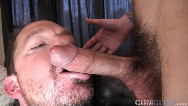 CumClub.com - Big-Cock! Big-Cum! Swallowed!