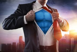 How to Become a Mortgage Fraud Super Hero