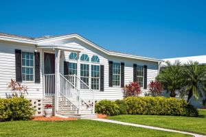 Manufactured Homes Create New Opportunities for Both Consumers and Financial Institutions