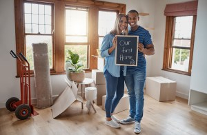 A Five-Step 'Millennials' Guide to Financing Your First Mortgage