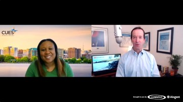 2021 Webinar Series – Owning Your Personal Development