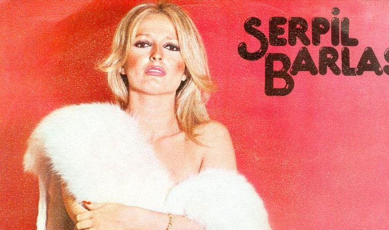 Pop müziğin acı günü Serpil Barlas vefat etti!