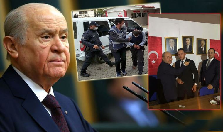 Bahçeli'den, MHP'li olduğu iddia edilen kişiler hakkında ilk yorum: Provokatörler deşifre edilmelidir