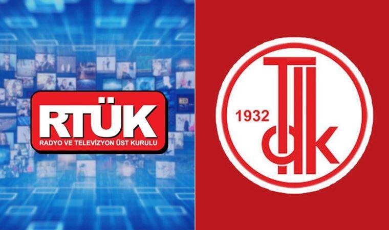 RTÜK ve TDK, yayınlarda güzel Türkçe kullanımı için iş birliği protokolü imzaladı