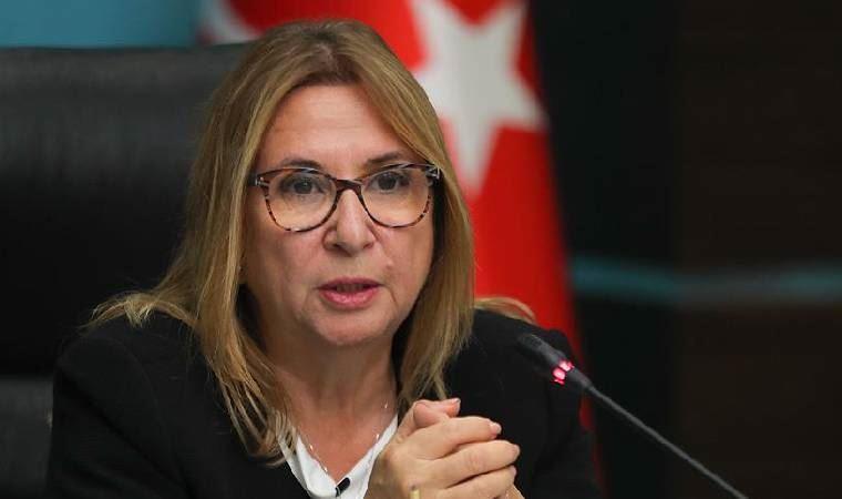 CHP'nin, 'Ruhsar Pekcan'ın dezenfektan satışı araştırılsın' önergesi AKP ve MHP oylarıyla reddedildi!