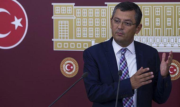 CHP'li Özel'den Erdoğan'a sert tepki: Siyasi saldırı ve şiddet eylemlerinin azmettiricisi