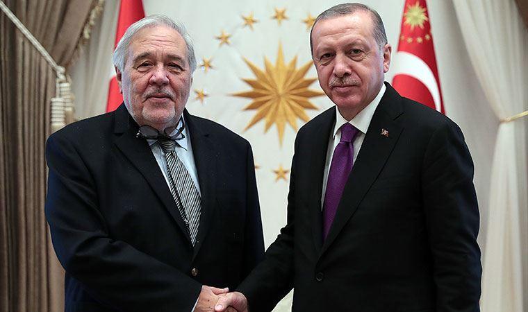 İlber Ortaylı, Erdoğan'ın 'kömürü bulan kişi' ilan ettiği Uzun Mehmet hakkında ne demişti