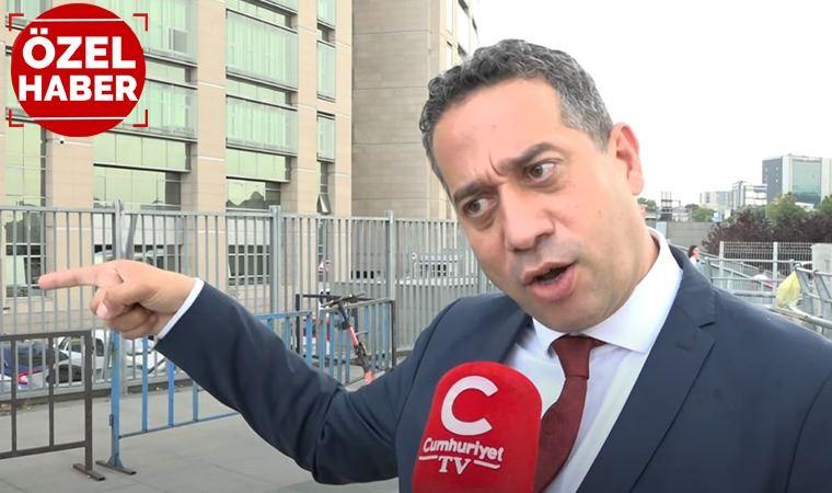 CHP'li Ali Mahir Başarır, Demirören'in işlediği suçları anlattı: