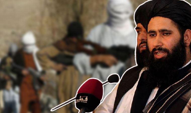 Erdoğan, 'Taliban'la ters yanımız yok demişti', Taliban'dan yeni açıklama