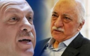Gulen - Erdogan