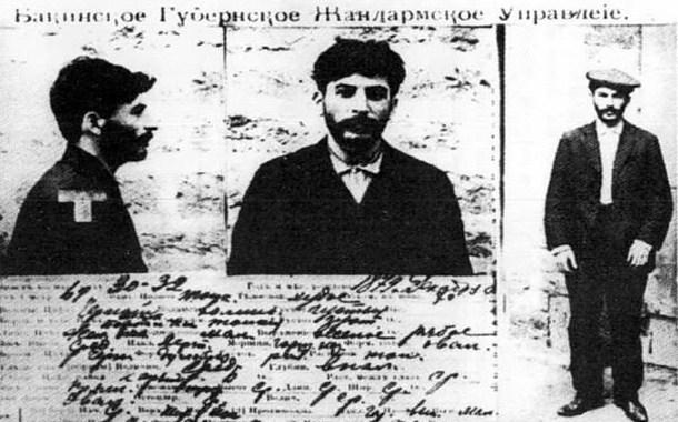 Bakıda Stalinə verilən əlyazmanın sirri — Oğru dünyasının konstitusiyası belə yazıldı