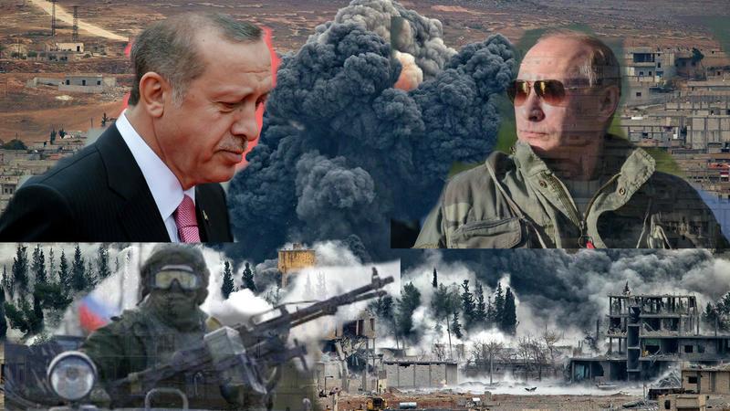 II Dünya müharibəsindən sonra ABŞ və Rusiya ilk dəfə bu addımı atdı - Türkiyəyə qarşı XAİN PLAN