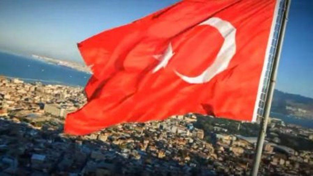Türkiyədə Azərbaycan bayrağı qadağan olundu – VİDEO