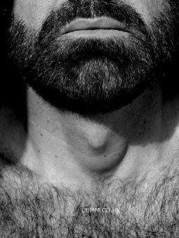 HAIRY MAN BEARD NUDE 7