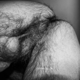 HAIRY ARSEHOLE 9